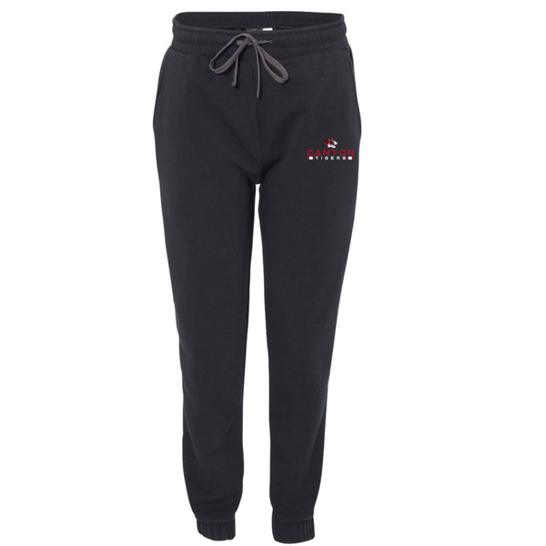 Canton Baseball Fleece Joggers