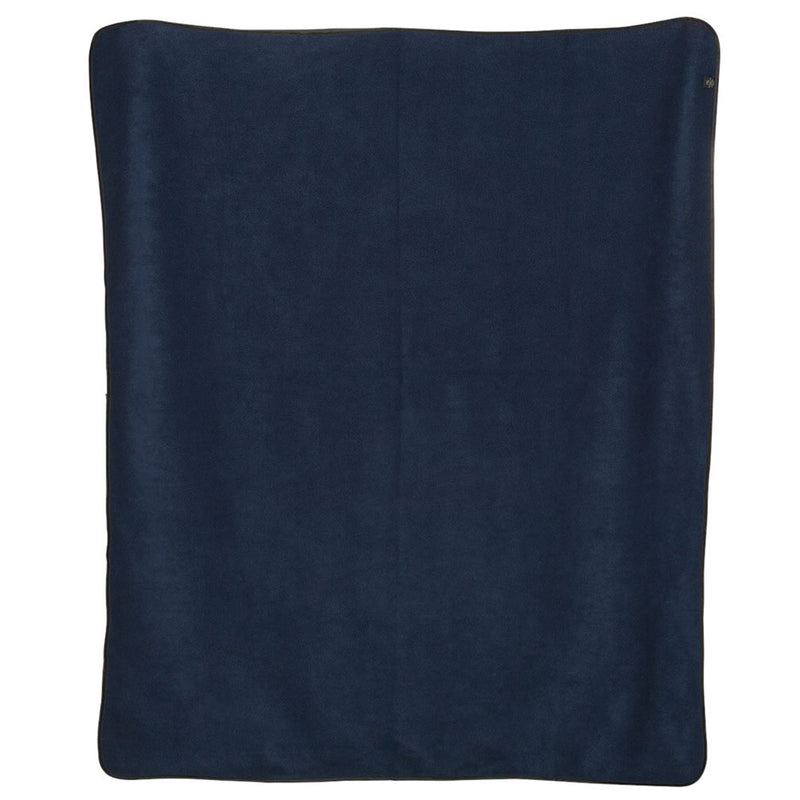 Quincy Bombers Waterproof Blanket