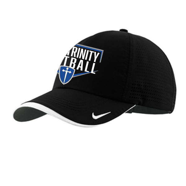 2020 Holy Trinity Softball Nike Perforated Hat