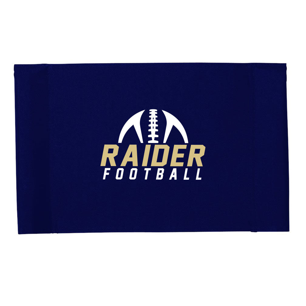 Raider Football Stadium Chair