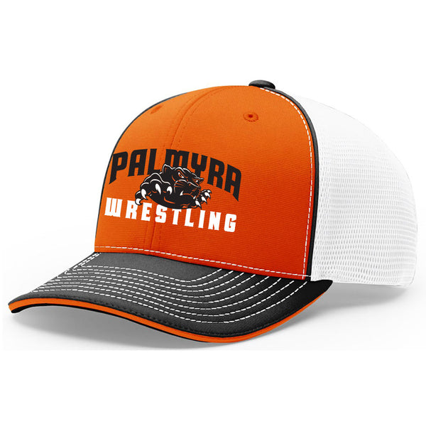Palmyra Wrestling Richardson Hat