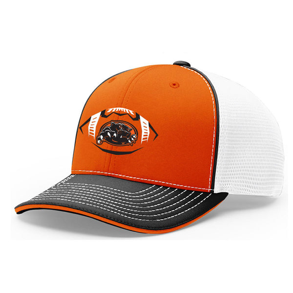 Palmyra Football Richardson Hat