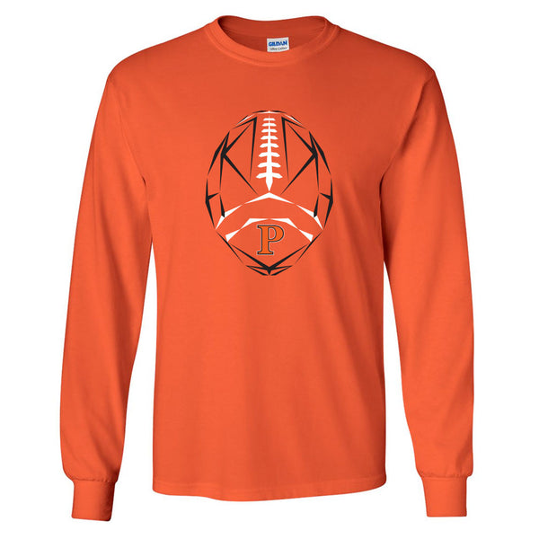 Palmyra Football Long Sleeve