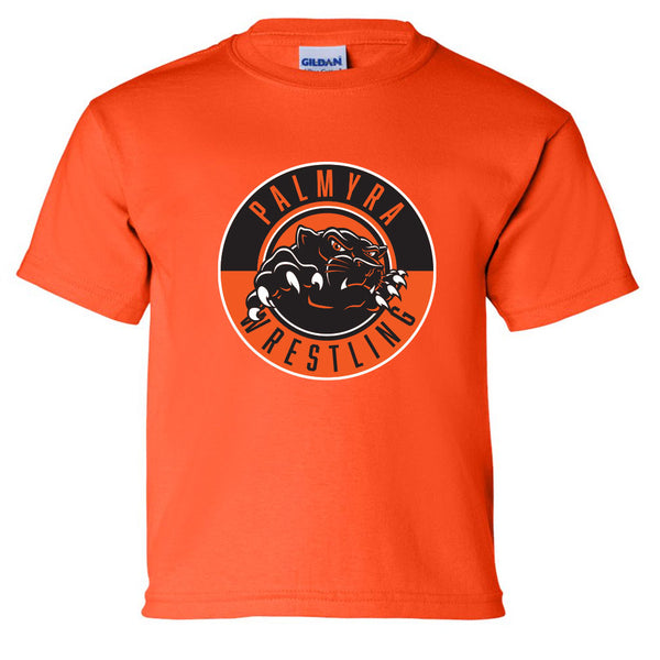 Palmyra Wrestling Youth T-Shirt