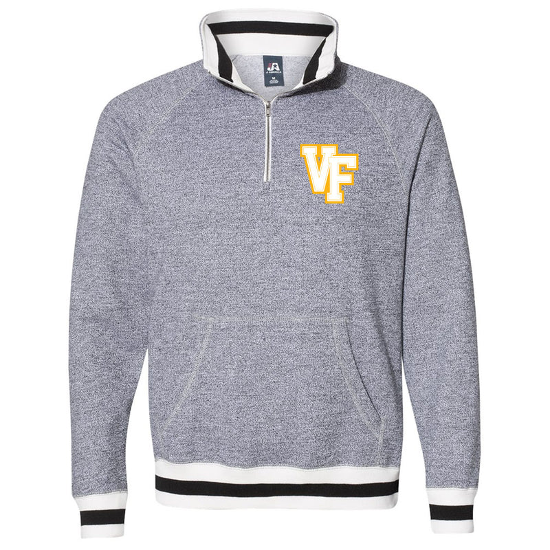 Van-Far Indians Sweater 1/4 Zip