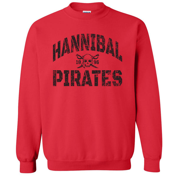Hannibal Pirates Sweatshirt