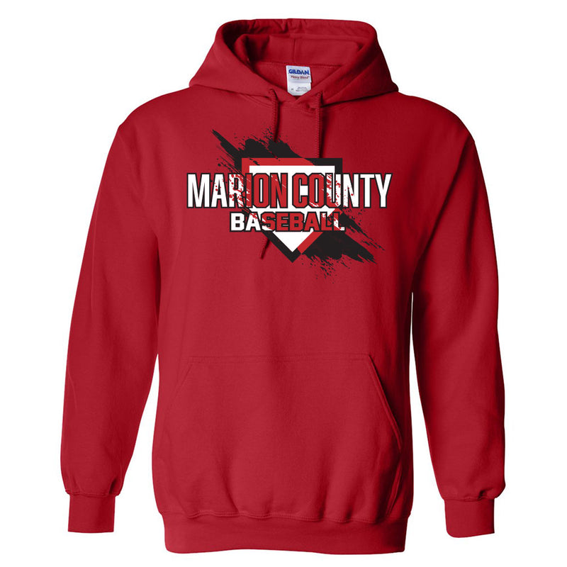 Marion County Spring 2019 Hoodie