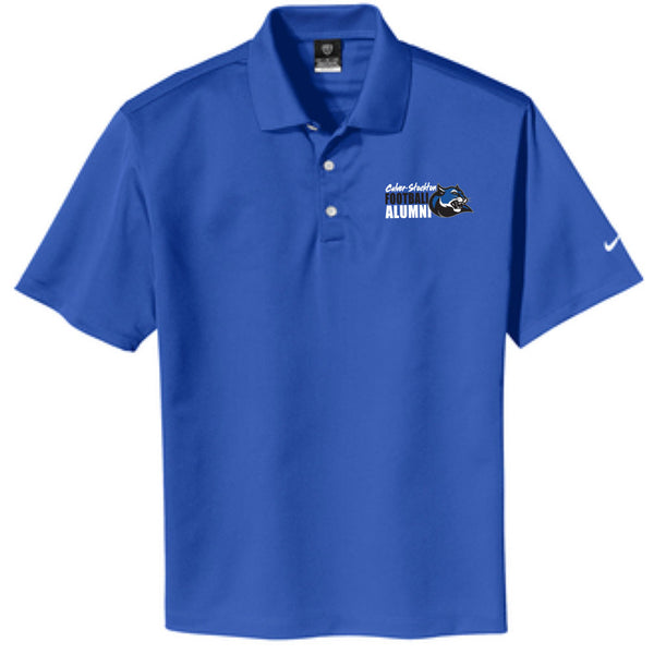 C-SC Football Alumni Nike Polo