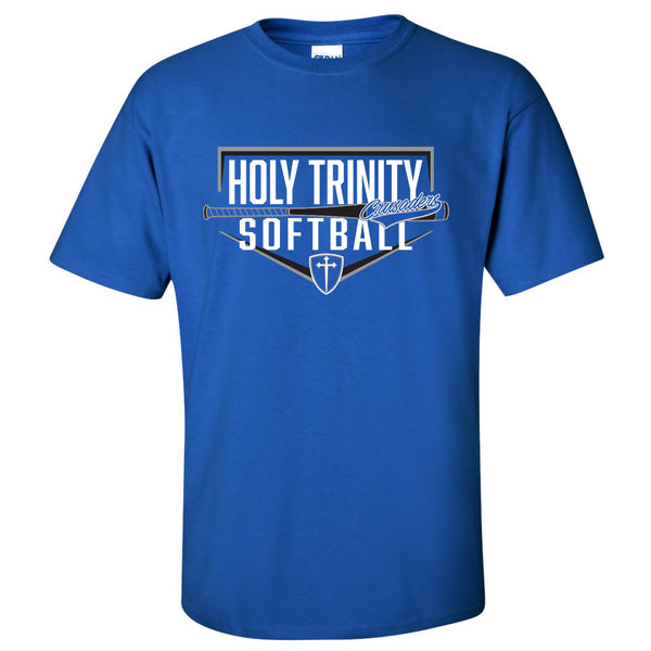 2020 Holy Trinity Softball Tee