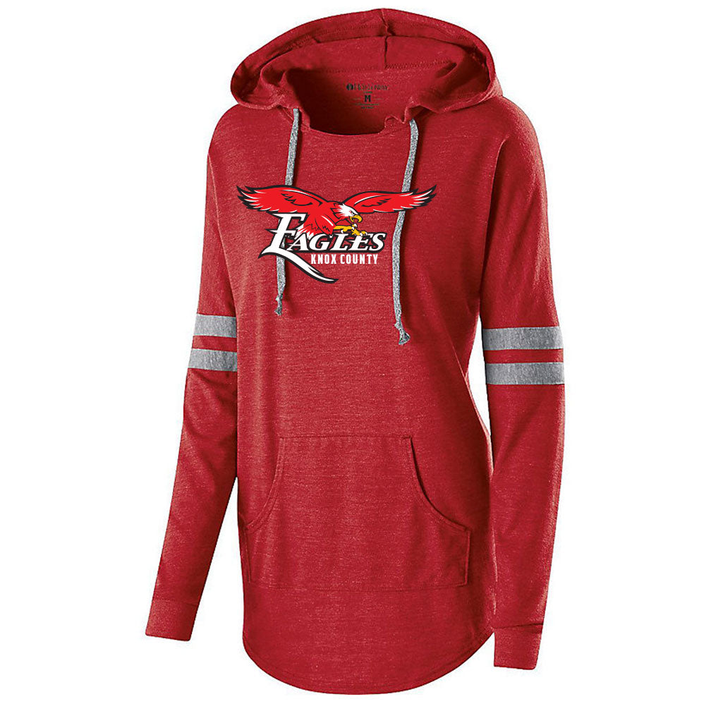 Knox County Football Ladies Pullover