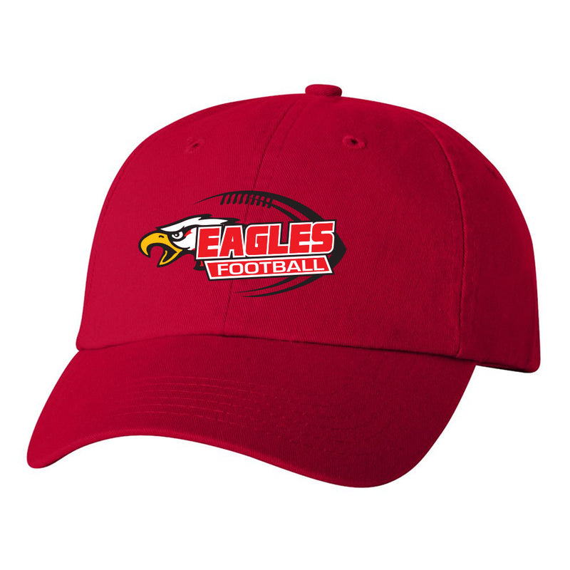 Knox County Football Softsyle Hat