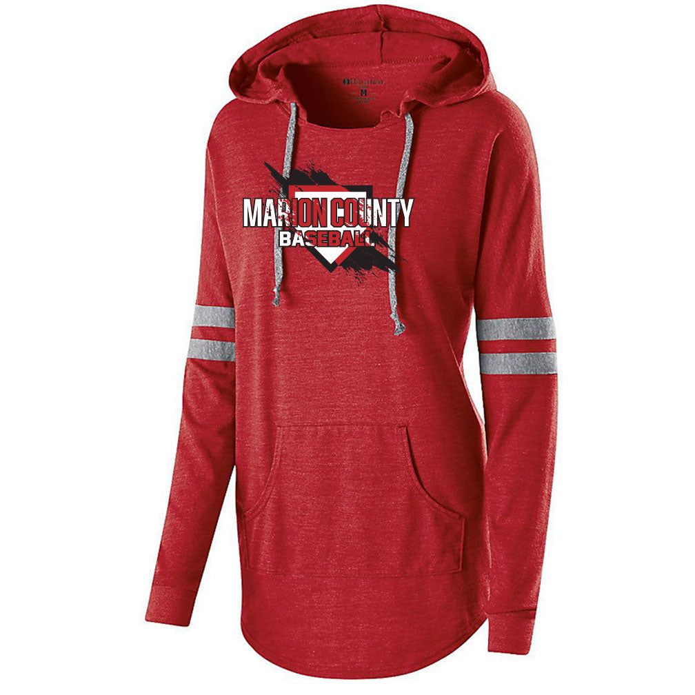 Marion County Spring 2019 Ladies Vintage Pullover