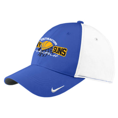 Lady Suns Basketball Nike Adjustable Hat