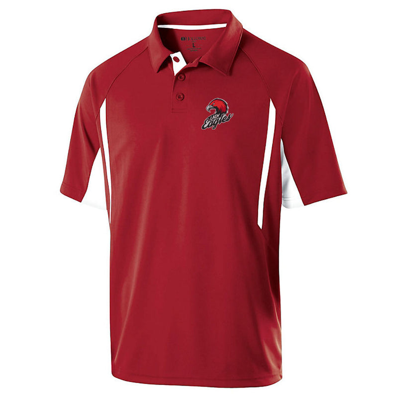 QCCS Eagles Avenger Polo