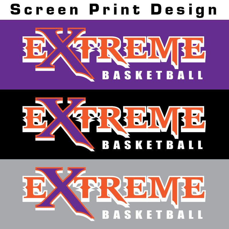 Extreme Basketball Softstyle Tee