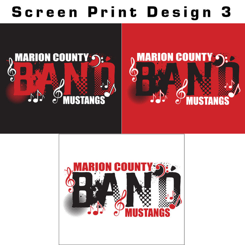 Marion County Fall 19 Drifit Long Sleeve