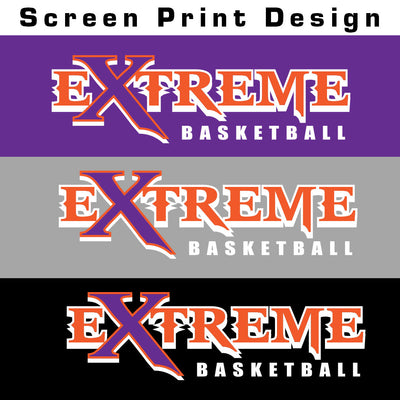 Extreme Basketball Ladies Space Dye Tank