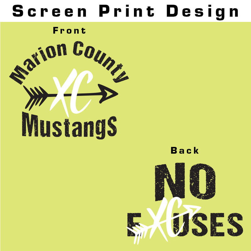 Marion County Cross Country T-Shirt