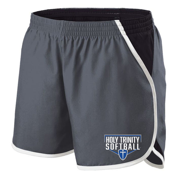 2020 Holy Trinity Softball Ladies Shorts