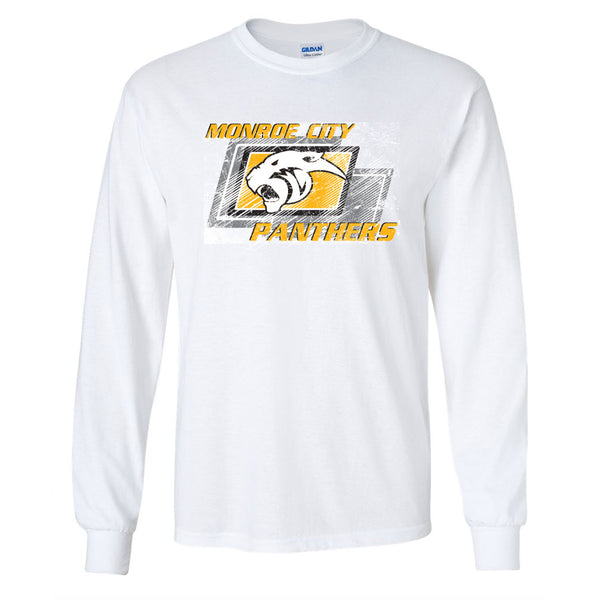 Monroe City Long Sleeve