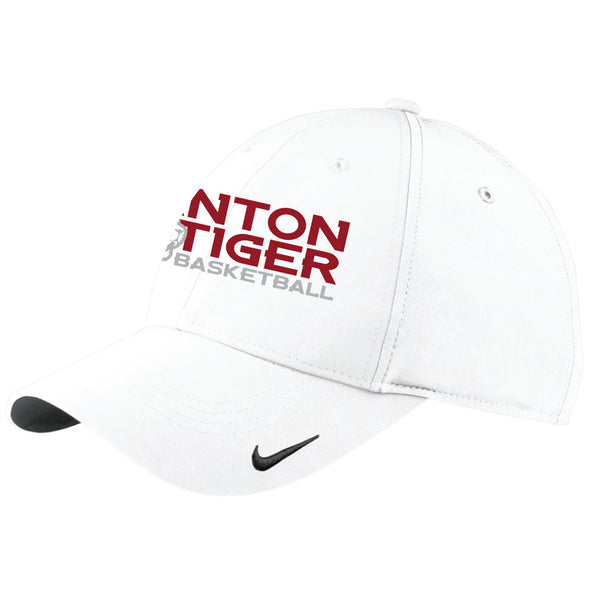 Canton Basketball Nike Hat