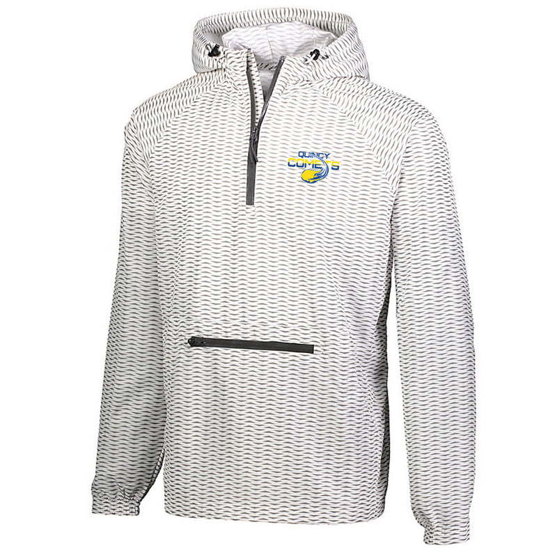 Quincy Comets Youth Range Pullover