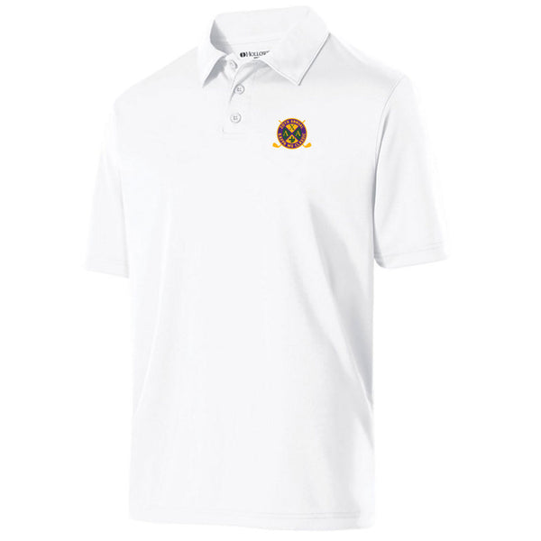 Lambda Chi Shift Polo