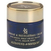 Alexandra de Markoff Throat & Decolletage Cream