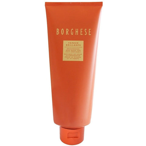 Borghese Fango Brillante Brightening Mud Mask for Face and Body 7 oz