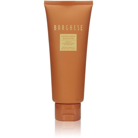 Borghese Esfoliante Delicato Gentle Cleanser and Exfoliant