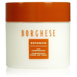 Borghese Botanico Eye Compresses 60 ct