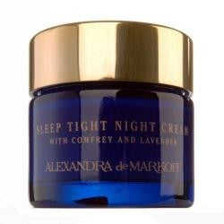 Alexandra de Markoff Sleep Tight Night Cream
