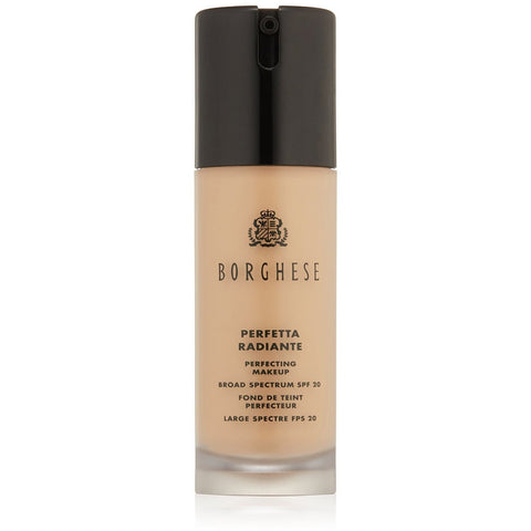 Borghese Perfetta Radiante Perfecting Makeup Broad Spectrum SPF 20