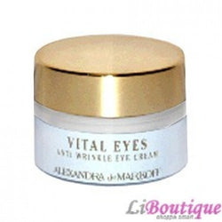 Alexandra de Markoff Vital Eyes Anti-wrinkle Cream