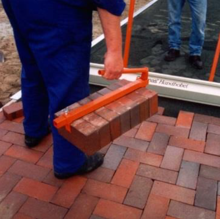 Paver Clamp