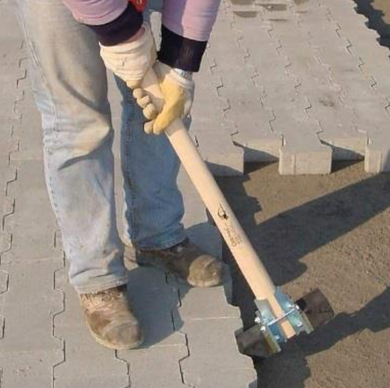 Paver Hammers - Long Handle