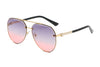 Peever | 58140 - Classic Anti-Reflective Aviator Fashion Sunglasses