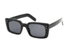 NOGALES | Retro Vintage Rectangle Fashion Sunglasses