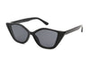Braila |  S1137 - Women Retro Vintage Cat Eye Fashion Sunglasses