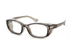 Salford | Classic Rectangle Blue Light Blocker Glasses