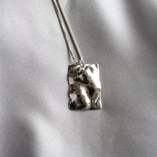 Load image into Gallery viewer, Imperfection Necklace Big