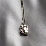 Imperfection Necklace Small