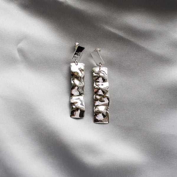 Imperfection Earrings 0.2