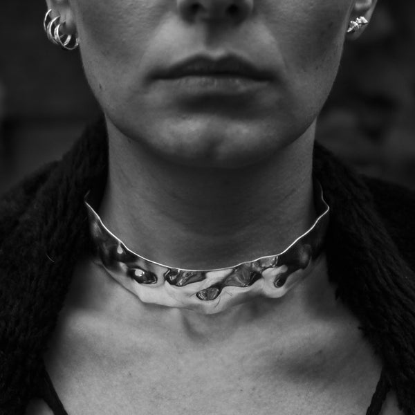 Imperfection Choker