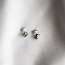 Load image into Gallery viewer, Keshi Pearl Earrings