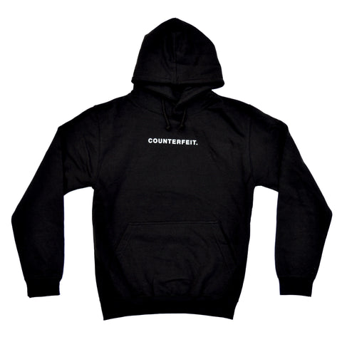 Counterfeit Hoodie
