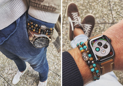 How to pull off everyday bracelet look