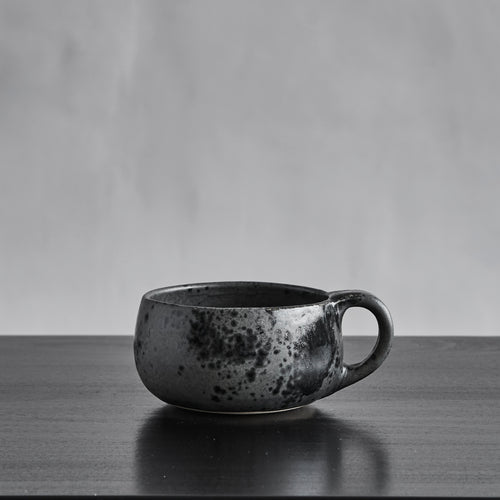 Small Cup with Handle