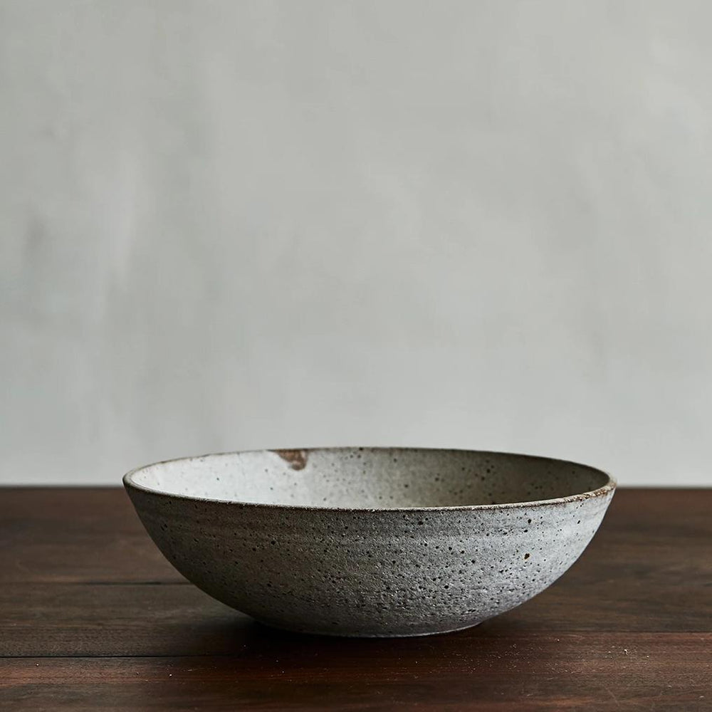 Luna Large Shallow Bowl