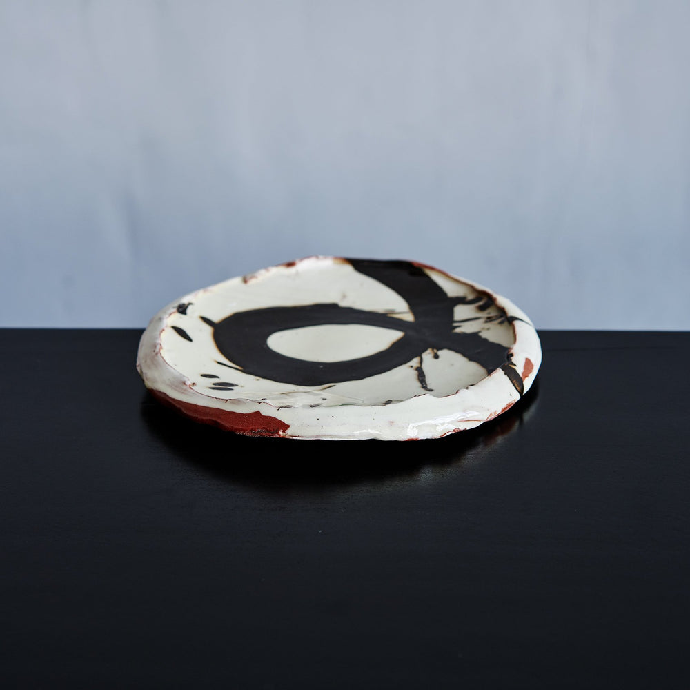 Dylan Bowen Small Plate No.3